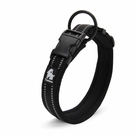 Chais Choice Collar Black