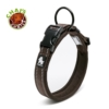 Chais Choice Collar Chocolate