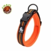 Chais Choice Collar Orange