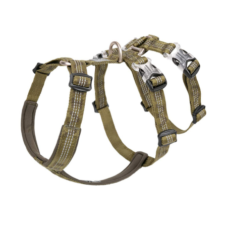 Double H Trail Runner Harness
