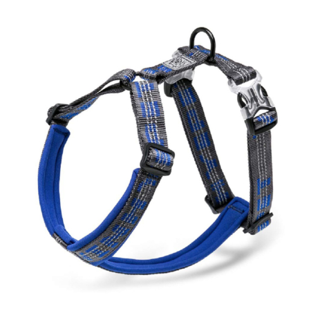 trail runner dog harness